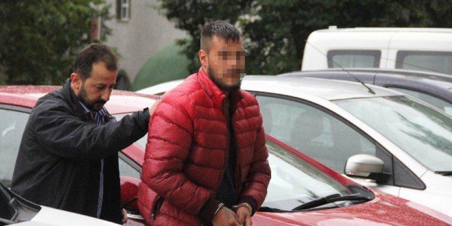 Samsun'da 9 Motosiklet Hırsızlığına Gözaltı