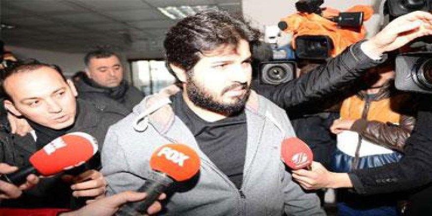 Reza Zarrab davasında şok eden karar!