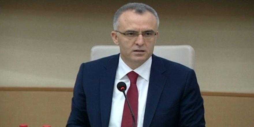 Maliye Bakanı Ağbal 2017 Bütçe Gider Ve Gelirlerini Açıkladı!