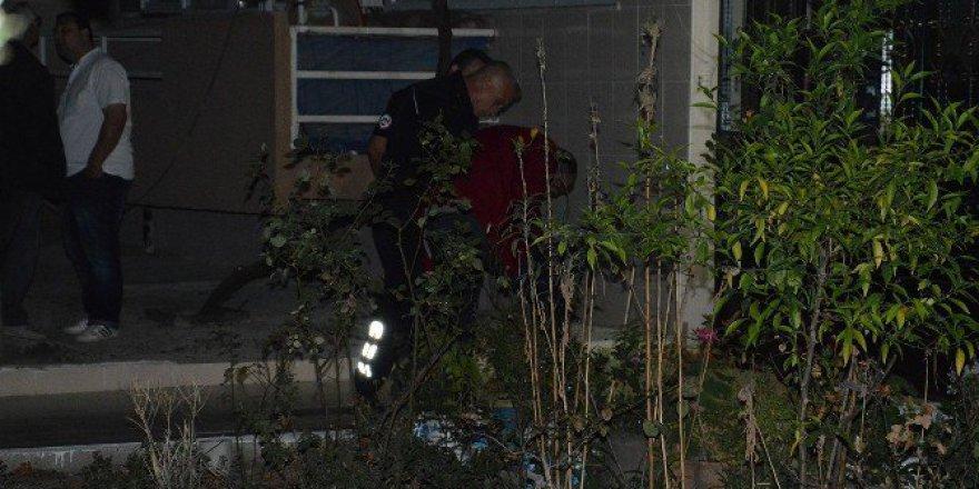 Manisa, Yunusemre'de Silahlı Yaralama