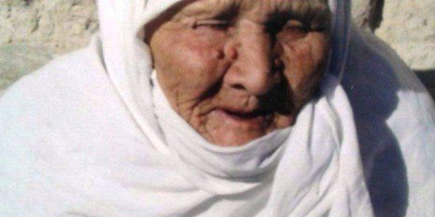 Bilecik'te Torunun Torunu Gören Naciye Nine 102 Yaşında Vefat Etti