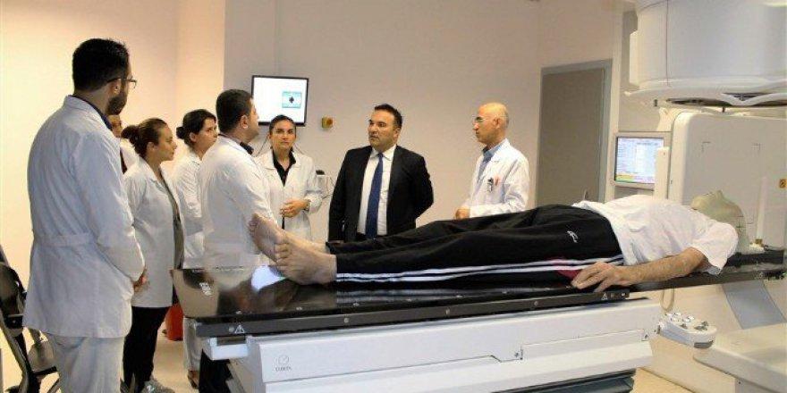 Adana'da Kişiye Özel Radyoterapi Dönemi