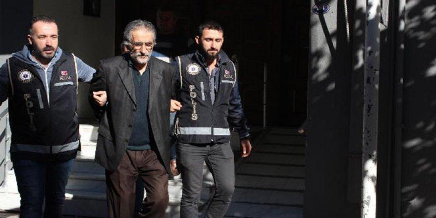 Fethullah Gülen'in kardeşi Kubbettin Gülen tutuklandı