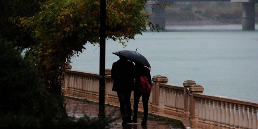 19 Ekim 2016 yurt geneli hava durumu