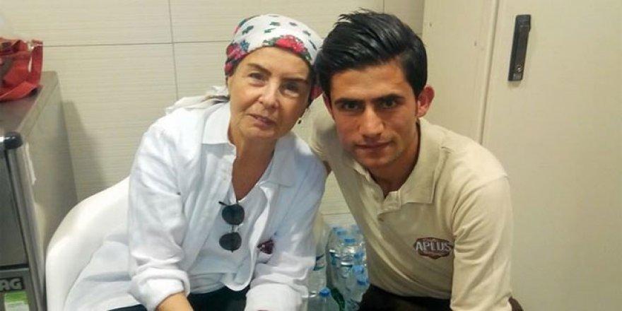 24 yaşındaki Gökhan Ulusoy'un organları 6 kişiye hayat verecek
