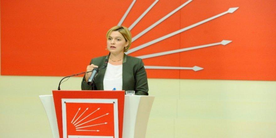 CHP'li Böke'den ''Başkanlık Sistemi'' Açıklaması