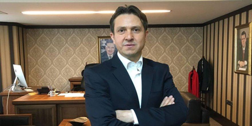 """Gazeteci Batuhan Yaşar: """"Türkiye, oyunun tam da ortasında"""""""
