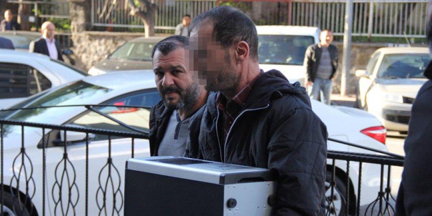 İstanbul'da FETÖ'den aranan bir kişi Samsun'da yakalandı
