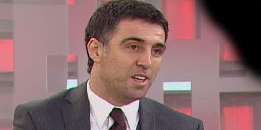 Hakan Şükür'den Bylock açıklaması