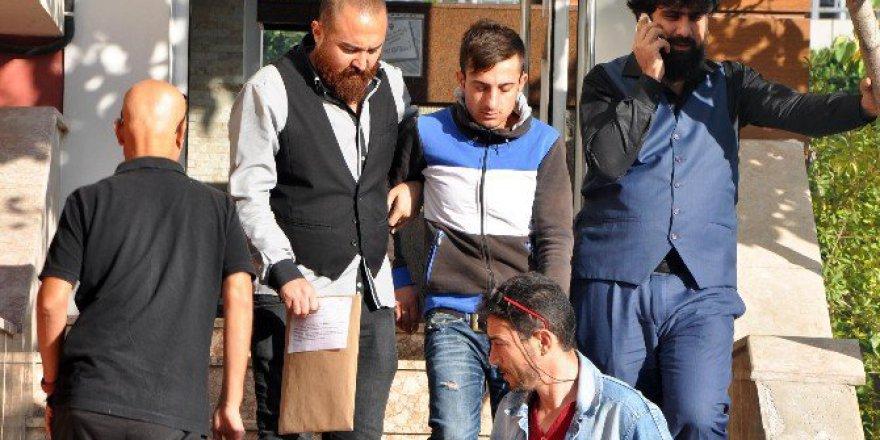 Antalya'da PKK'ya Şafak Operasyonu: 10 Gözaltı