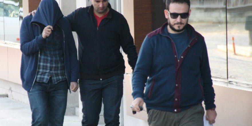 Elazığ'daki FETÖ'den 4 Katip, 1 Gardiyan Gözaltına Alındı