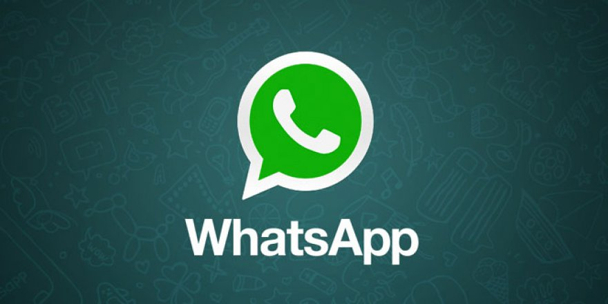 WhatsApp yeni güncellemesi