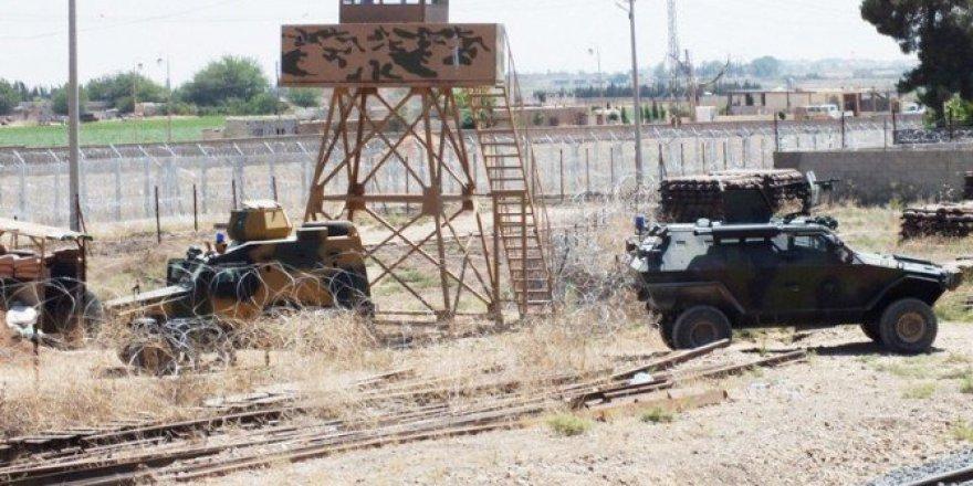 Şanlıurfa'da Saldırı Hazırlığındaki Terörist Yakalandı