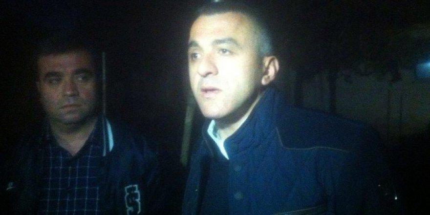 Alaşehir Kaymakamı Irmak Kupal Cinayetiyle İlgili Açıklama Yaptı
