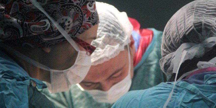Bursa'da 43 Yaşındaki E.K.'nin Organları 3 Kişiye Umut Oldu