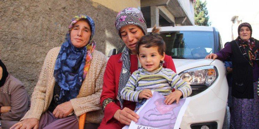 Gaziantep'te 2 Buçuk Yaşındaki Hatice Kübra'ya 20 Saattir Ulaşılamıyor