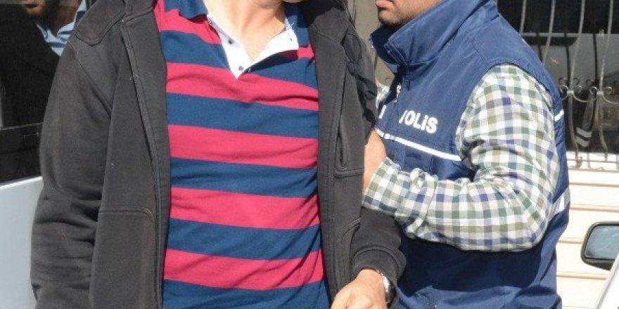 Aksaray'da ByLock Kullanıcısı 3 Kişi Yakalandı