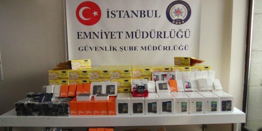 İstanbul'da ele geçirildi! Fiyatı şok etti