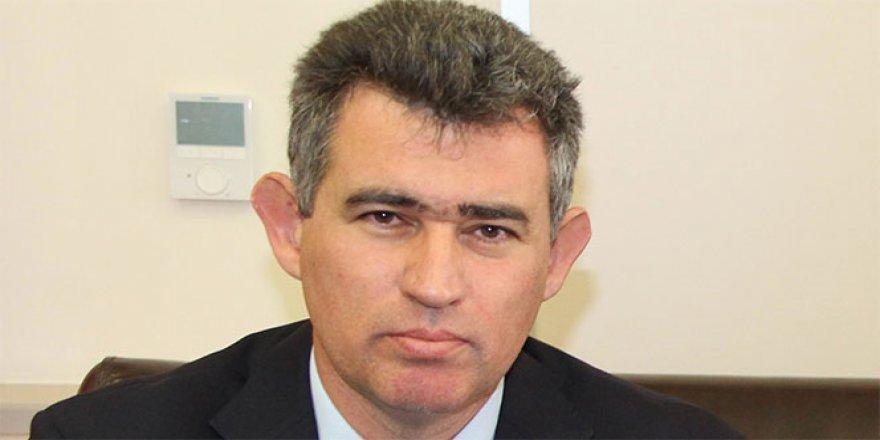 Feyzioğlu: 'FETÖ'nün iadesini istemeyen idamı ister'