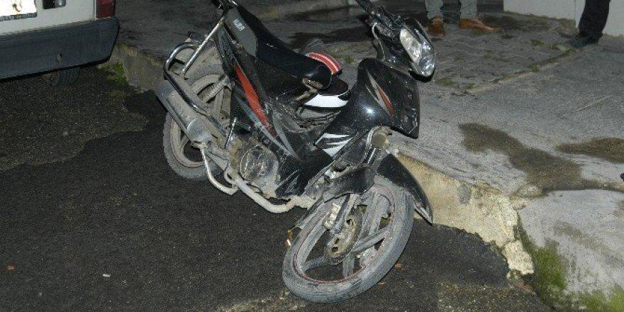 Tekirdağ, Malkara'da Trafik Kazası: 1 Yaralı