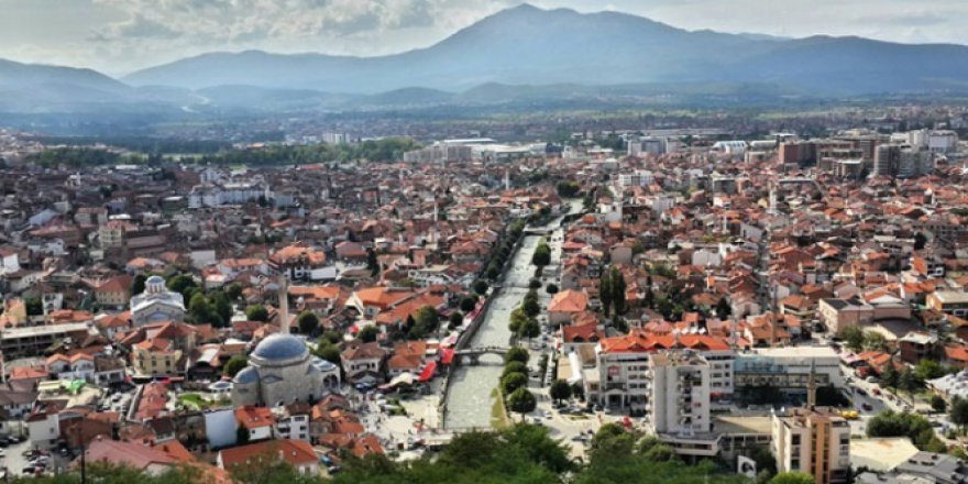 Kosova Ayağa kalkmaya çalışıyor!