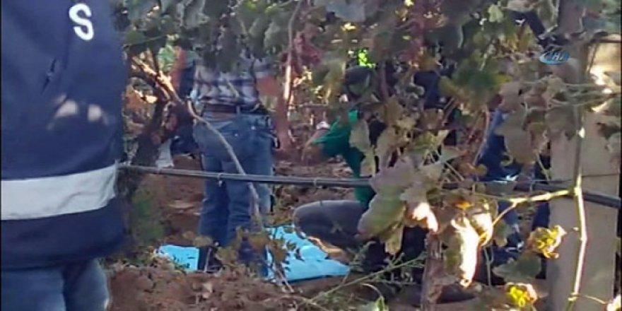 Minik Irmak Kupal'ın Cansız Bedeni Adli Tıpta