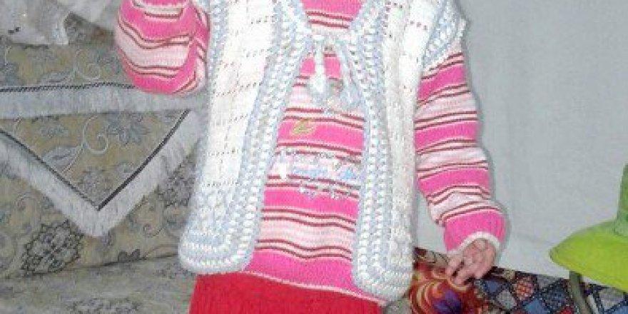 Siirt, Pervari'de Kaybolan Küçük Bahar Aysaral'ın Ayakkabılarına Ulaşıldı