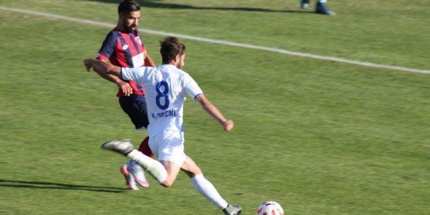 Niğde Belediyespor 2-0 Kayseri Erciyesspor
