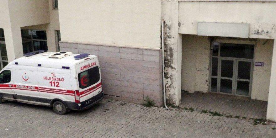 Ağrı, Doğubayazıt'ta Mehmet Ekiltaş Evinde Ölü Bulundu
