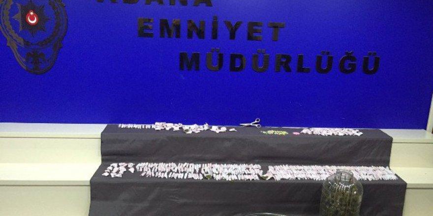 Adana, Hürriyet Mahallesi'ne 1 Yılda 151 Ayrı Uyuşturucu Operasyonu!