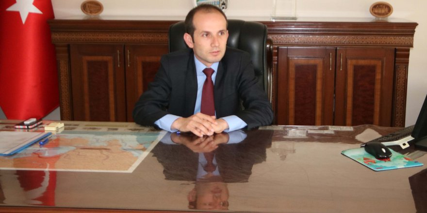 SN Kadir Ulusoy için Atılan hatalı başlık için özür metni