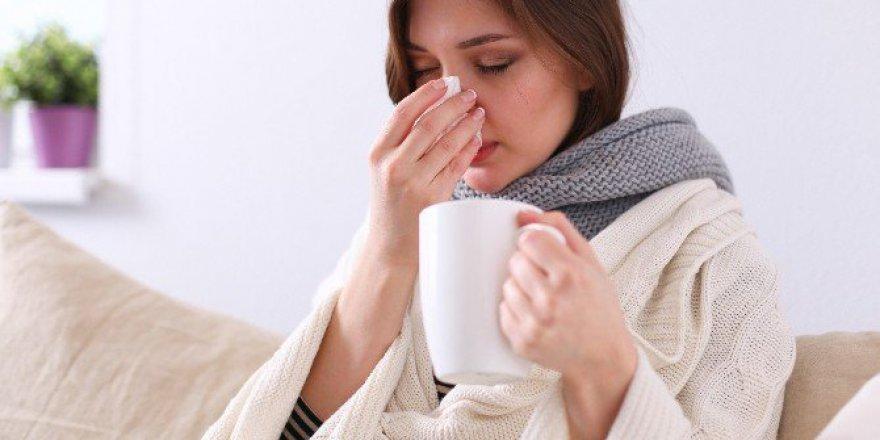 Kış Aylarında Bu Hastalıklara Çok Dikkat Edin!