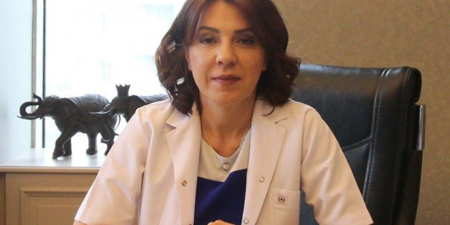 Dr.Arzu Atalan: Kırışık Cilt Psikolojiyi Olumsuz Etkiliyor
