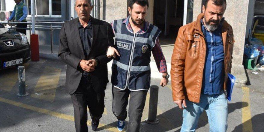 İzmir, Karabağlar'da Eski Sevgilisini Öldüren Zanlı Tutuklandı