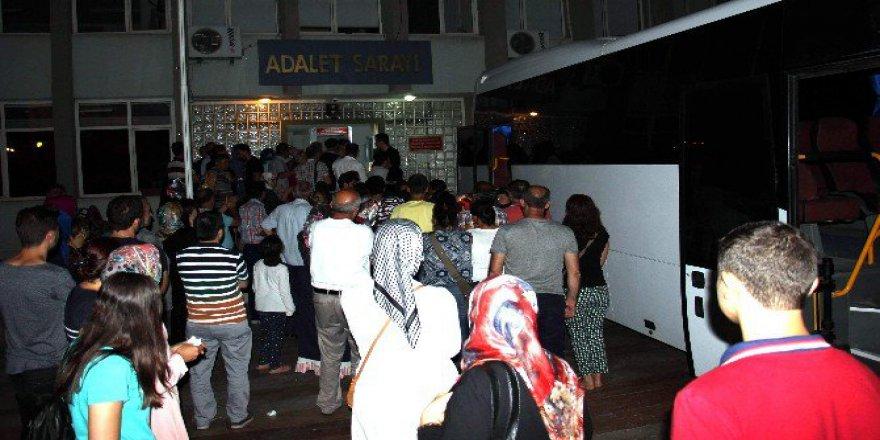 Aydın'da 34 Kişi FETÖ/PDY'den Aranıyor