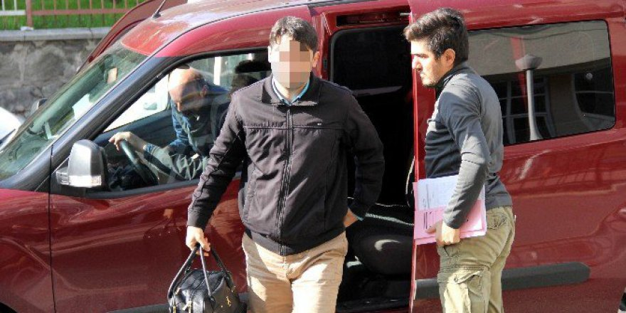 Üniversite Yapılanmasında FETÖ'den Gözaltı Sayısı 34'e Çıktı