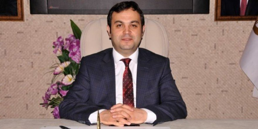 Burdur, Bucak Belediye Başkanı FETÖ/PDY'den Gözaltına Alındı