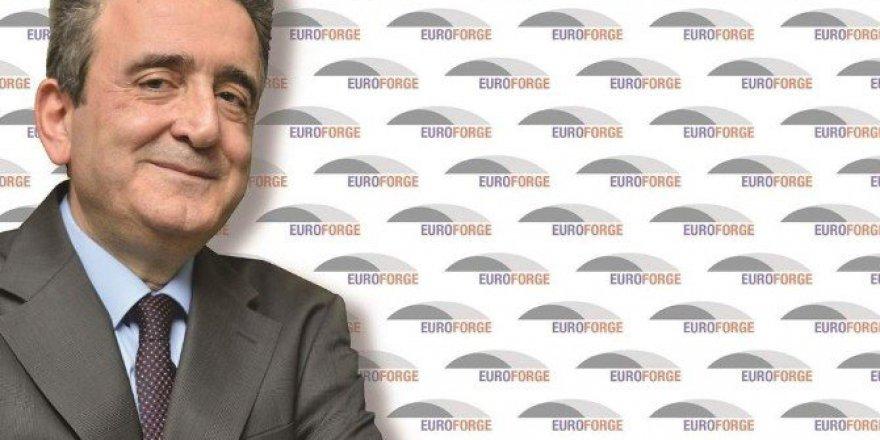 Trabzonlu İş Adamı Alper Kanca Avrupa Dövmeciler Birliği Başkanı Seçildi