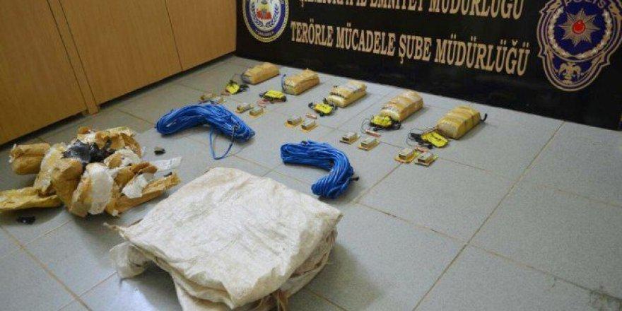 Şanlıurfa'da DEAŞ Bombacısı Yakalandı