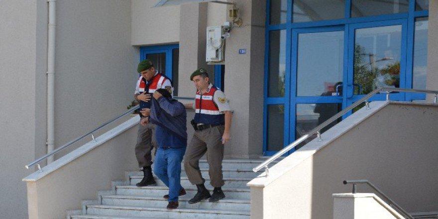 Muğla, Ortaca'da Firari Zanlı Jandarma Operasyonu İle Yakalandı