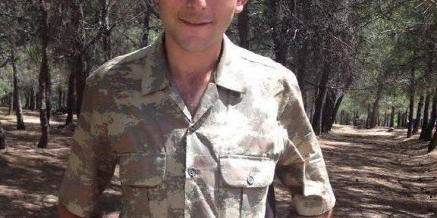 Malatya'da Yol Kontrolü Yapan Askerlere Tır Çarptı: Er Uğur İpek Şehit Oldu!