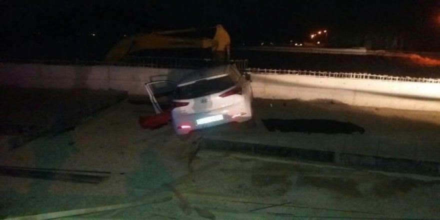 Adana, Kozan'da Trafik Kazası: 2 Ölü, 3 Yaralı