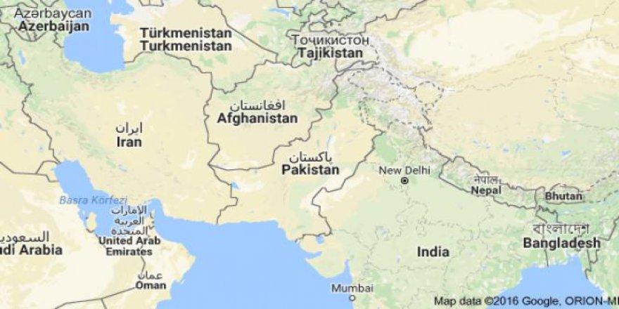 Polis Akademisine Saldırı: 59 Ölü