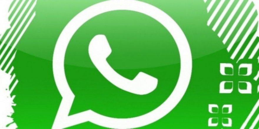 WhatsApp video arama özelliğine kavuştu!