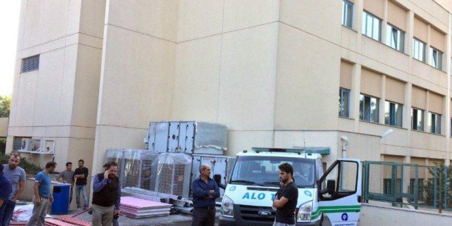 Antalya, Kaş'ta Öldürülen Fulya Özdemir'in Cenazesi Ankara'ya Götürüldü