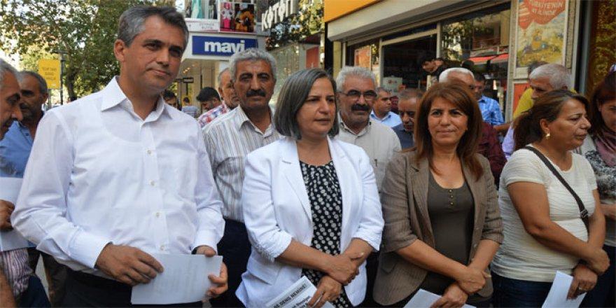 Diyarbakır Büyükşehir Belediyesi Eş Başkanı Gültan Kışanak Gözaltına Alındı