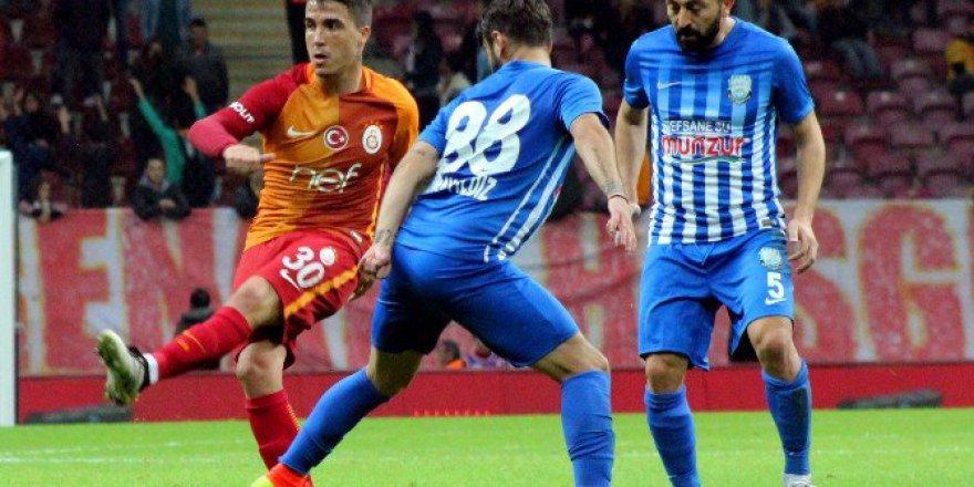 Galatasaray 5-1 Dersimspor