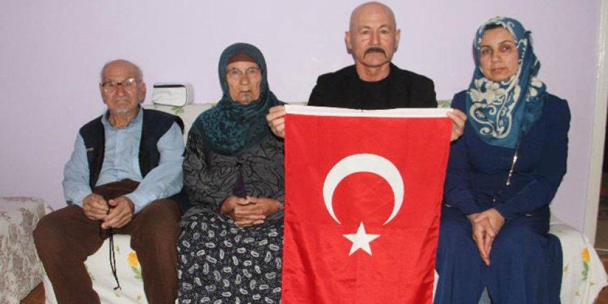 Musullu Türkmenler'in dönüş umudu
