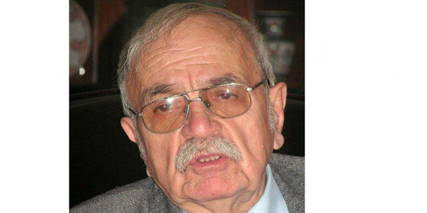 Ünlü Gazeteci-Yazar Nail Güreli Hayatını Kaybetti