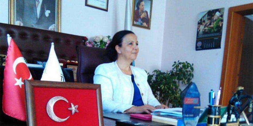 CHP'li belediye başkanı Güneş, partisinden istifa etti